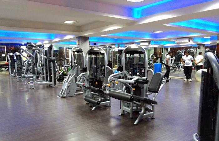 Eagle Fitness Nagarbhavi Circle