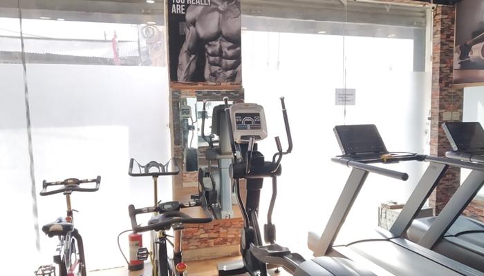 Xtreme Fitness Bholanath Nagar