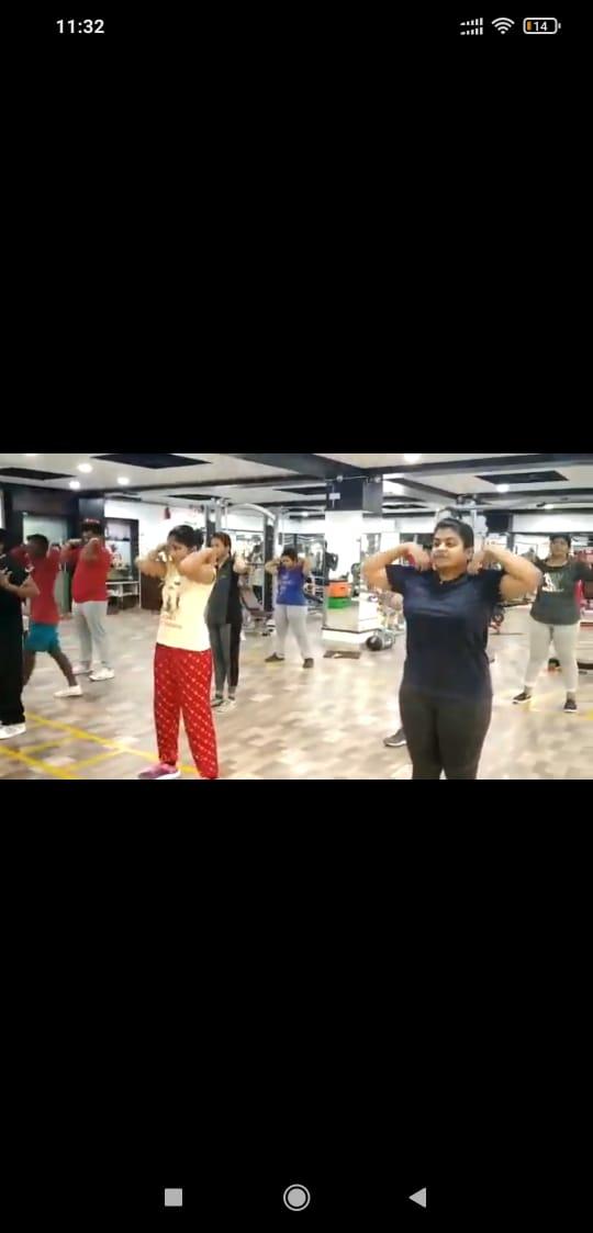 Av Dance And Fitness Club Karmanghat