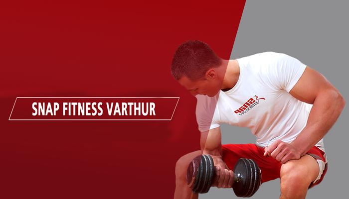 Snap Fitness Marathahalli