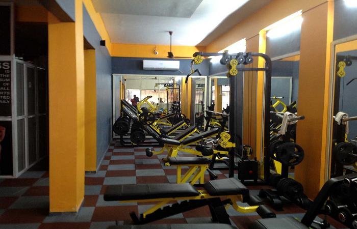 The Gym Nala Sopara