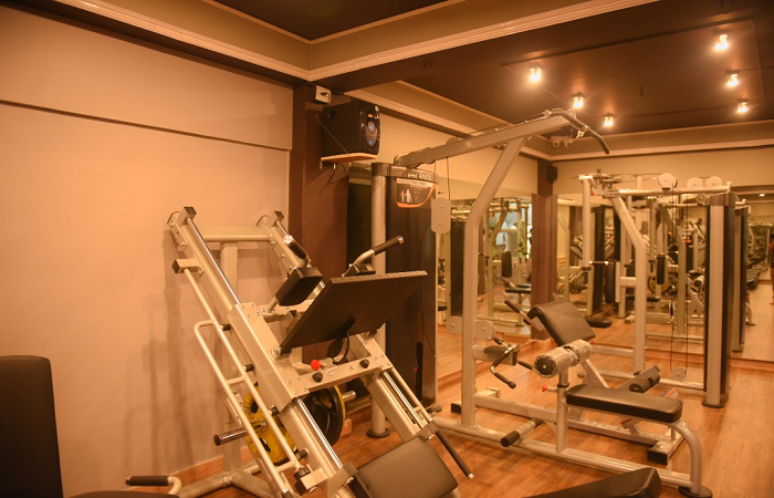 The Fitness Connection Jadavpur