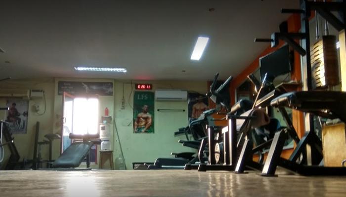 Landmark Fitness Studio Villivakkam