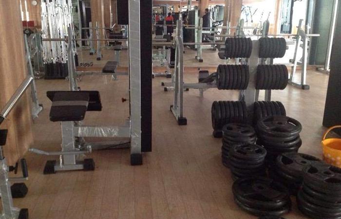 24/7 Fitness Gachibowli