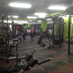Champions Fitness Club Bibwewadi