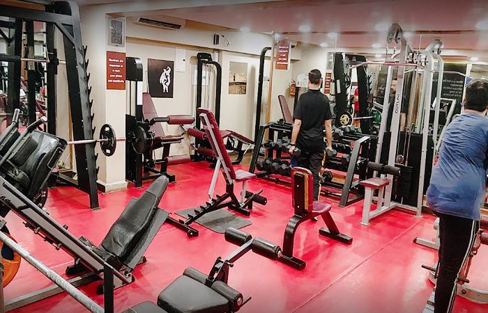 Body Attitude By Om Fitness Malad West