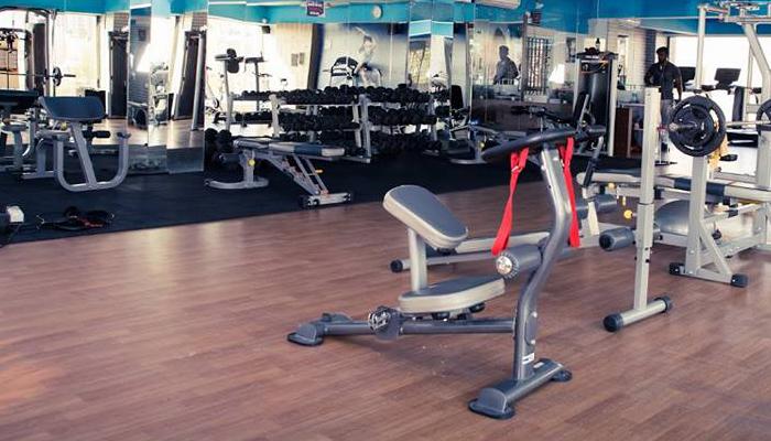 Turbo Fitness Studio Hulimavu