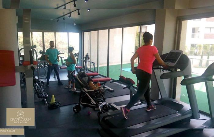 Fitness Beast Health Club Krishna Nagar