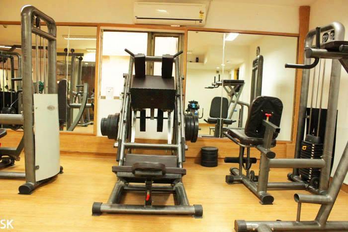 Yes Fitness Safdarjung Enclave