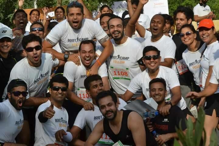 Bootcamp Yellow Sector 14 Gurgaon