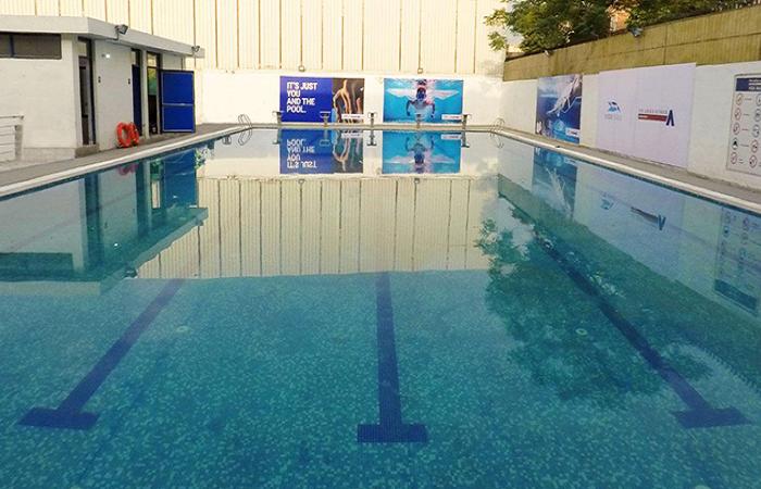 Fitso SEALs Swimming Academy Ardee School Sector 52 Gurgaon
