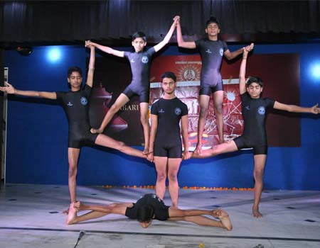 Shruti Dance Academy Vaishali