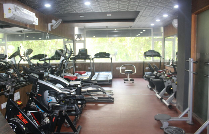 Kv Musclemania Phase 2