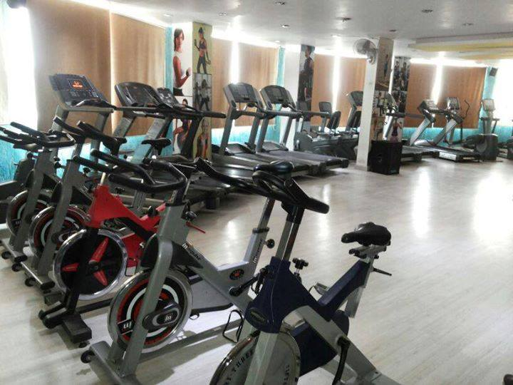 Flex Appeal Fitness Centre Sector 7 Dwarka