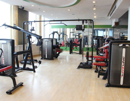 La Fitnesse Sector 50 Noida