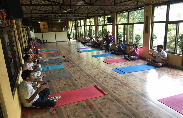 Yoga Plus Bidhannagar