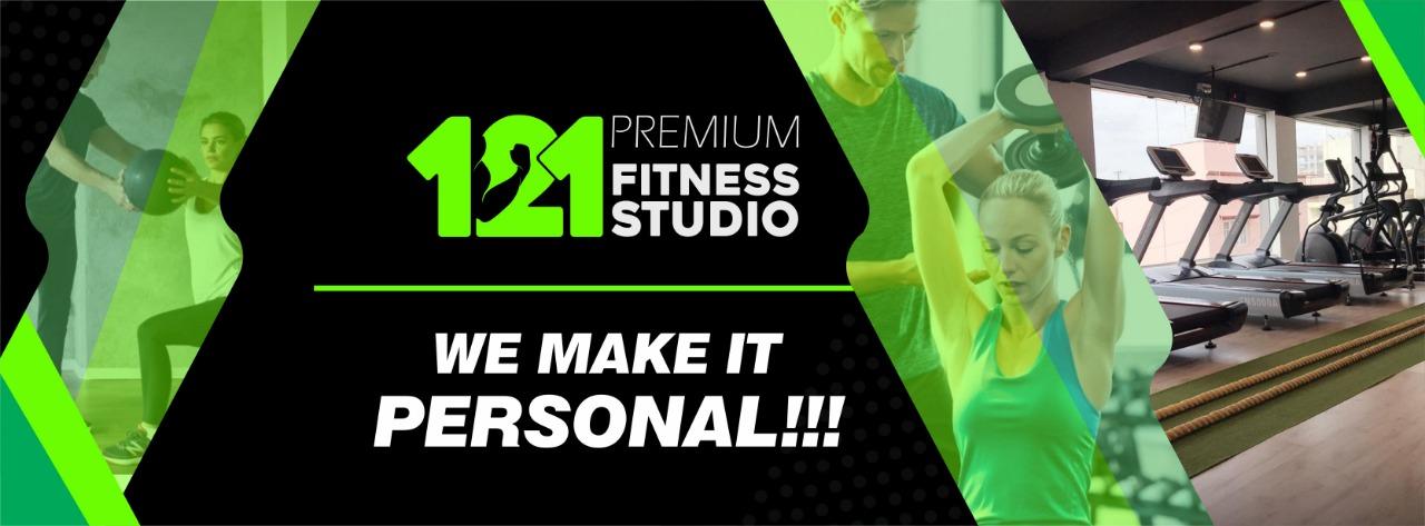 121 Premium Fitness Studio Jp Nagar Phase 7