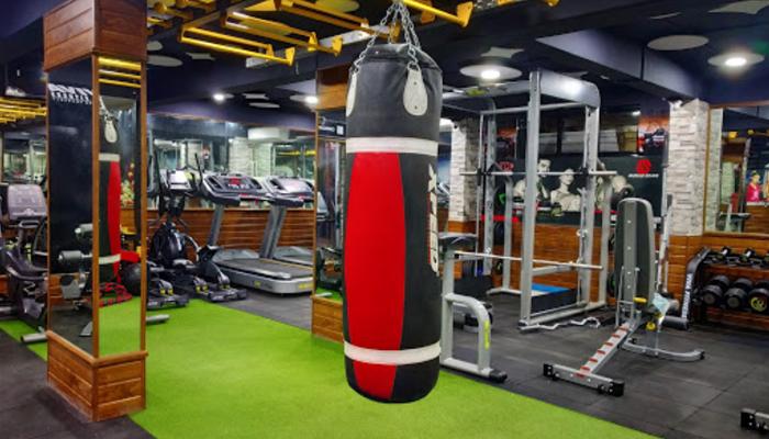 Afc Gym Mahim West
