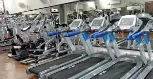 Myoplus Gym And Spa Pitampura