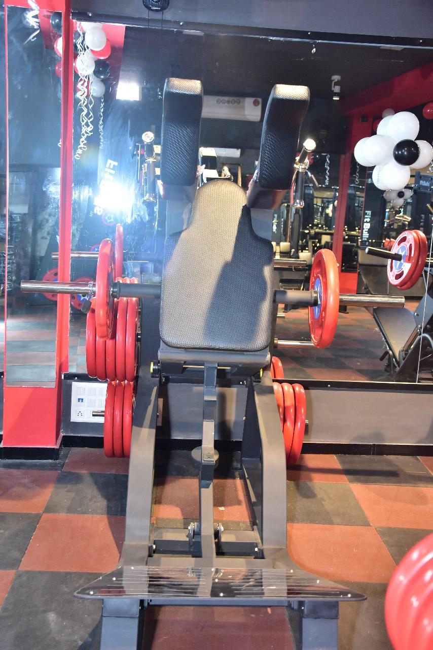 One Rep Up Fitness & Health  Club Sardarnagar