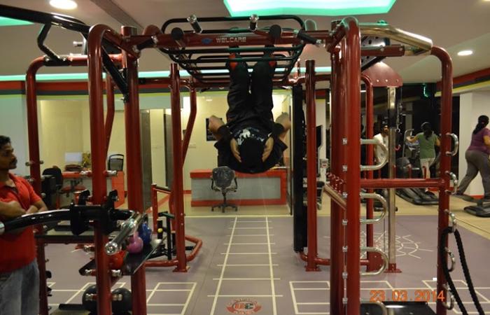Snap Fitness Frazer Town