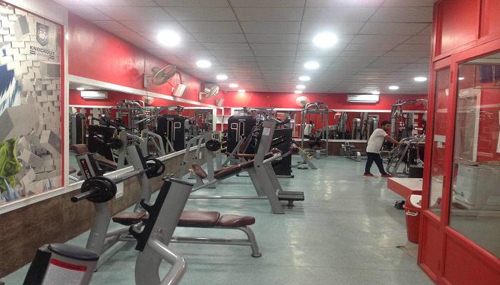 Fit Pro Gym Shakti Khand 1