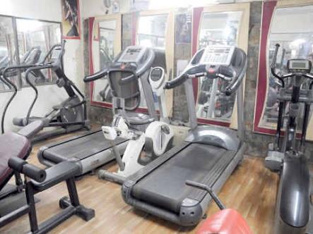 Tag Fitness Point Malviya Nagar