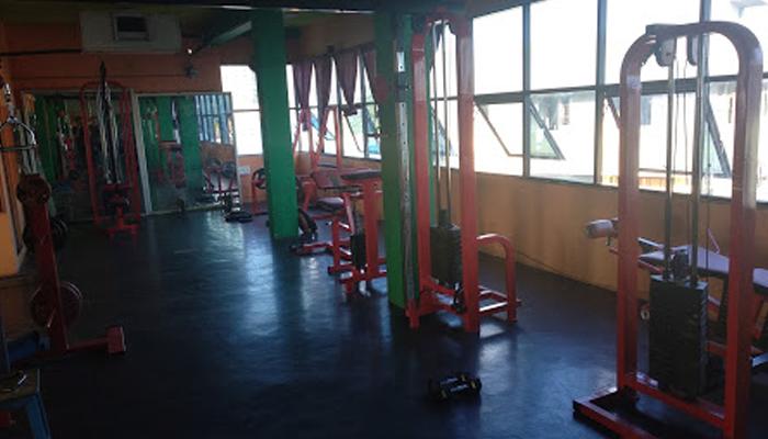 Reshape Fitness Studio Kattupakkam