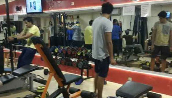 Physioflex Fitness Versova