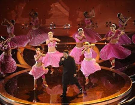 Ambition Dance Academy Mukherjee Nagar