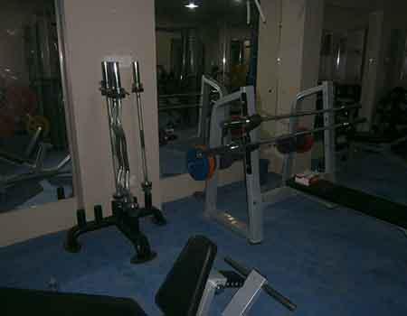 Fitness Sanctuary Sector 22 Noida