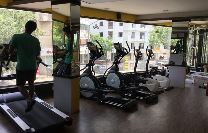 Mind And Body Yoga N Fitness Studio Bhuvaneshwari Nagar