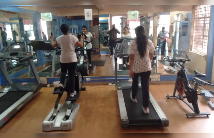 Sri Fitness Gym Yelahanka New Town