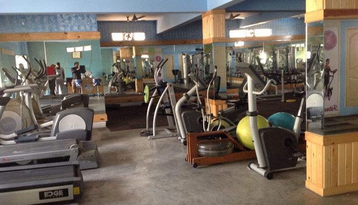 Frk Fitness Centre Bommanahalli