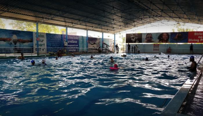 Sportive Indoor Swimming Pool Bolaram