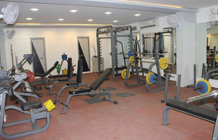 Fitness Mania Shaikpet