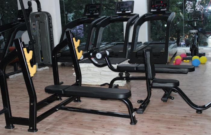 Fitness 24/7 Vijayanagar