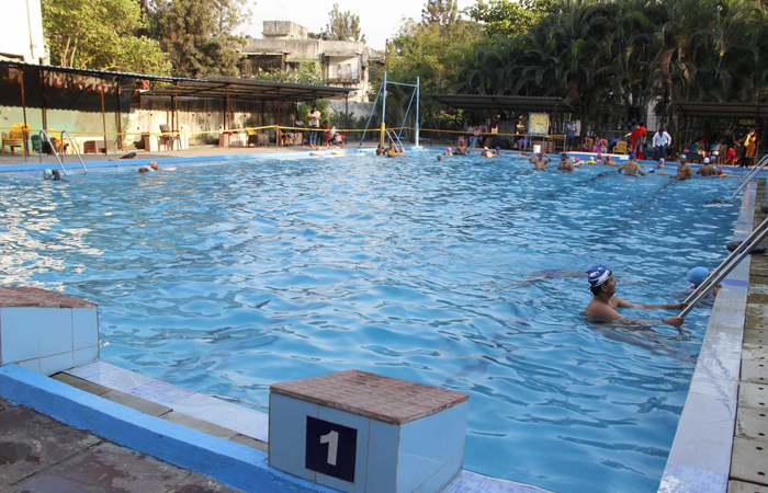 Metrocity Sport & Health Club Kothrud