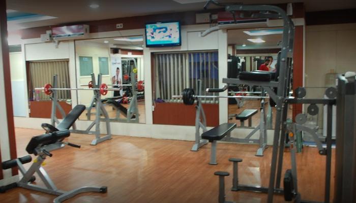 Body Zone Gym & Fitness Center Amberpet