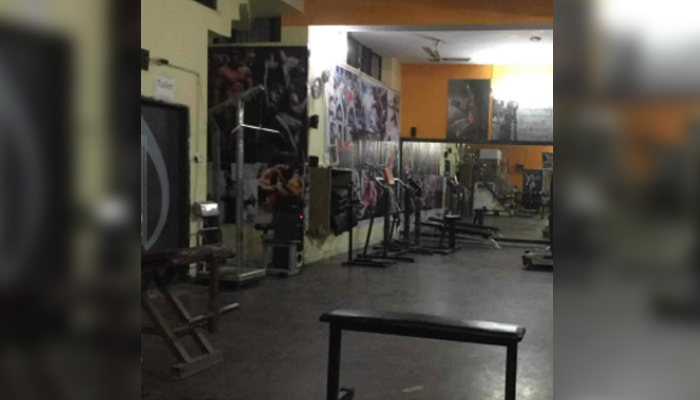 The Joggers Park Gym Ambabari