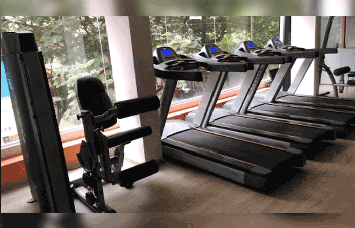 Trihedron Fitness Chikkalasandra