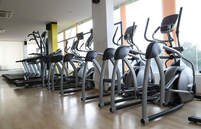 Life Fitness 24/7 Nagarbhavi