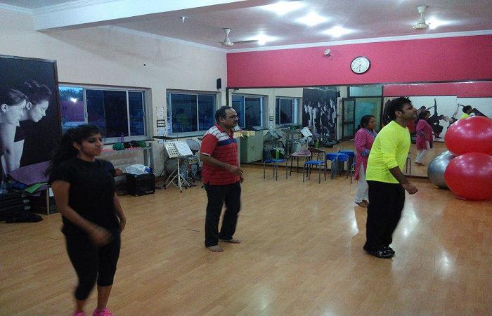 Expresscise Dance Fitness Janakpuri