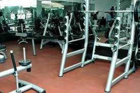 Revital Gym And Spa Mansarovar Garden