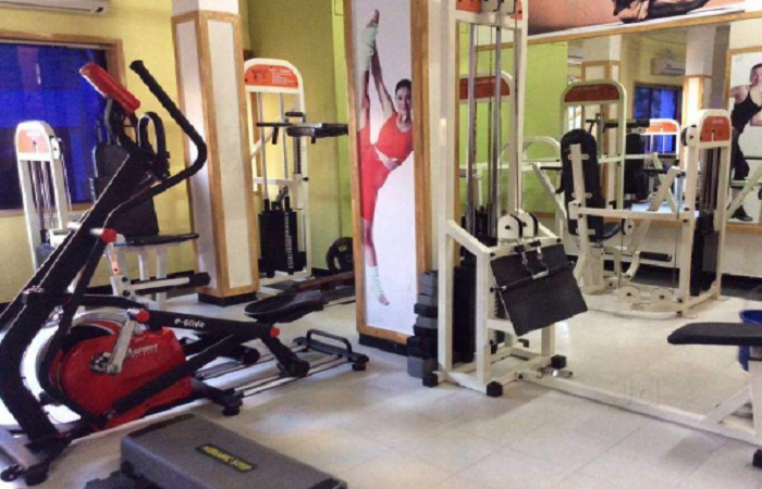 Xtrim Fitness Pradhikaran