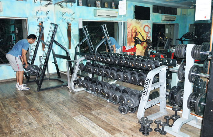 Arya Fitness Malad West