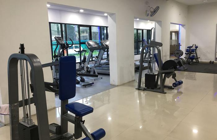 Kaizens Fitness Hub Kondhwa