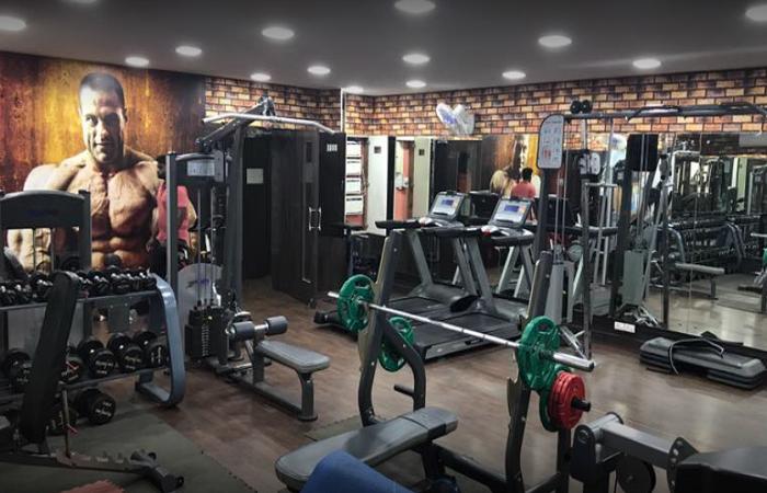 No1 Challenge Fitness Gym Anna Nagar
