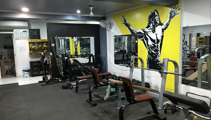 75 Fitness New Industrial Township 5