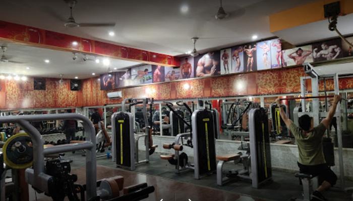 Fitlife Fizik Gym Laxman Vihar